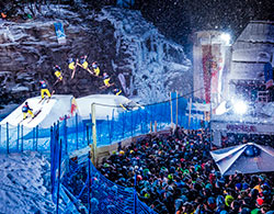 Red Bull Playstreets Gastein